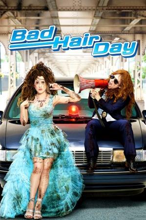 Un día de pelos