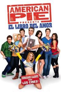 American Pie 7: El libro del amor (2009) HD 1080p Latino