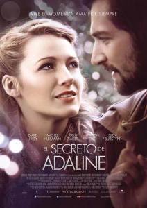 El secreto de Adaline (2015) HD 1080p Latino