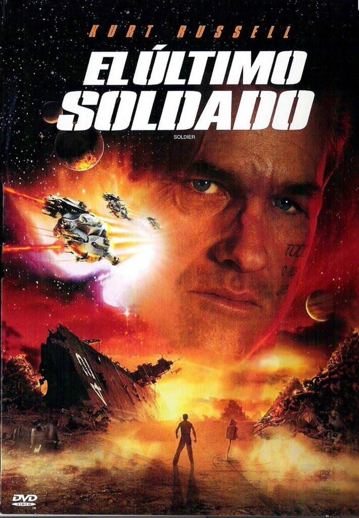 El último soldado (1998) HD 1080p Latino