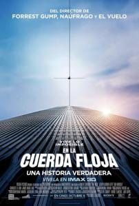 En la cuerda floja (2015) HD 1080p Latino
