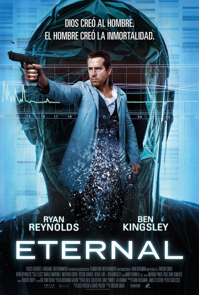 Eternal (2015) HD 1080p Latino