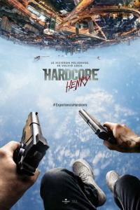 Hardcore Henry (2015) HD 1080p Latino