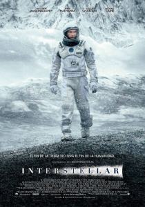 Interestelar (2014) HD 1080p Latino