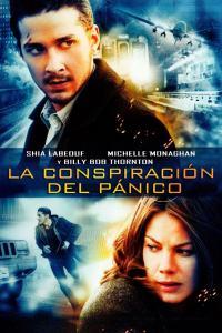 La conspiración del pánico (2008) HD 1080p Latino
