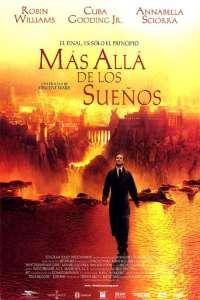 Más allá de los sueños (1998) HD 1080p Latino