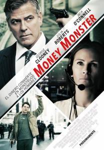 Money Monster (2016) HD 1080p Latino