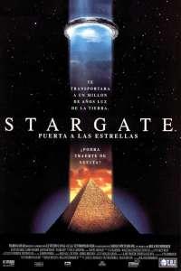 Stargate: Puerta a las estrellas (1994) HD 1080p Latino