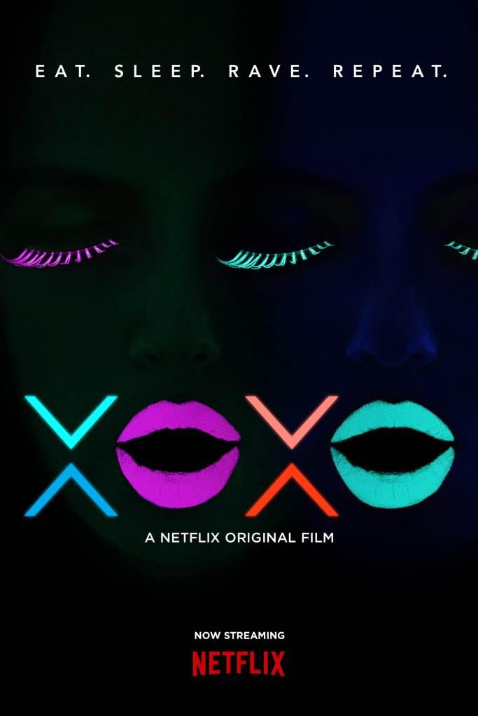 XOXO (2016) HD 1080p Latino