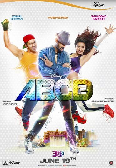 ABCD: Any Body Can Dance 2