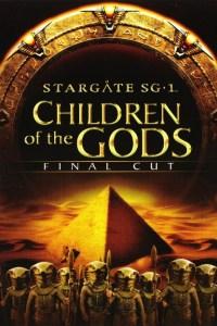 Stargate SG-1: Hijos de los Dioses