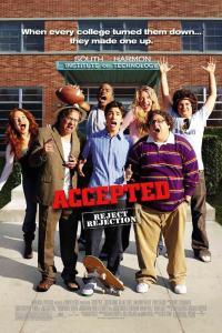 Aceptado (Accepted) (2006) HD 1080p Latino