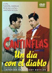 Cantinflas Un día con el diablo