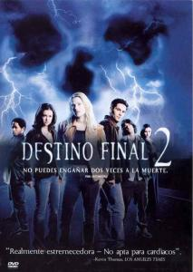 Destino final 2 (2003) HD 1080p Latino