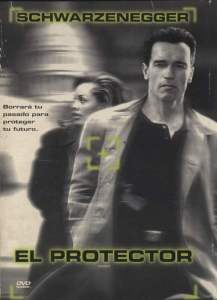El Protector (1996) HD 1080p Latino