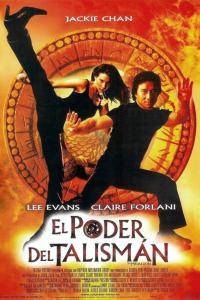 El poder del talismán (2003) HD 1080p Latino