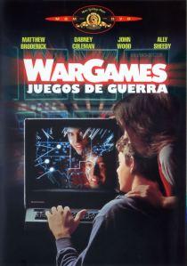 Juegos de guerra (1983) HD 1080p Latino