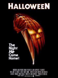 La noche de Halloween (1978) HD 1080p Latino