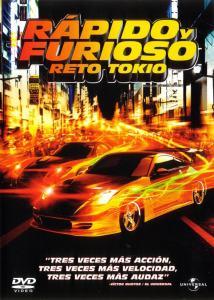 Rápidos y Furiosos 3 (2006) HD 1080p Latino