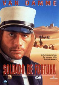 Soldado de fortuna (1998) HD 720p Latino