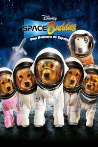 Space Buddies: Cachorros en el espacio (2009) DVD-Rip Castellano