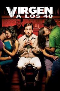 Virgen a los 40 (2005) HD 1080p Latino