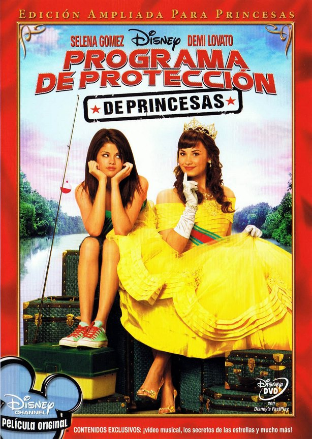 Programa de Protección de Princesas