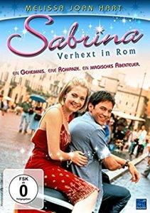Sabrina en Roma