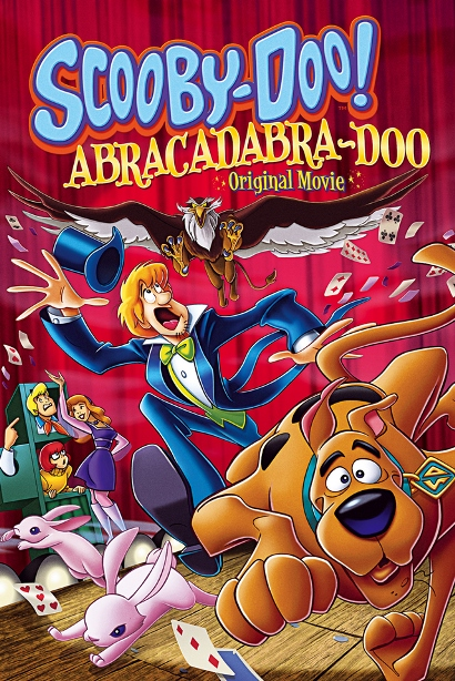 ¡Scooby-Doo! Abracadabra-Doo