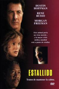 Estallido (1995) HD 1080p Latino