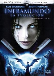 Inframundo 2: La evolucion (2006) HD 1080p Latino