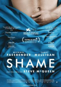 Shame: Deseos culpables (2011) HD 1080p Latino