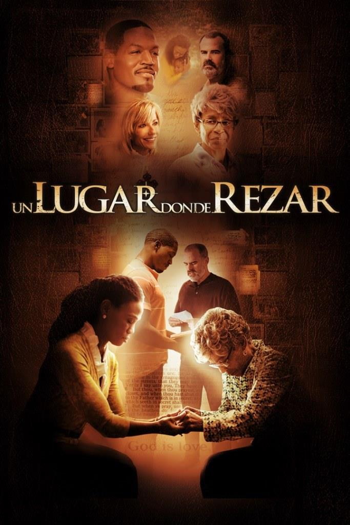 Un lugar donde rezar (2015) HD 1080p Latino