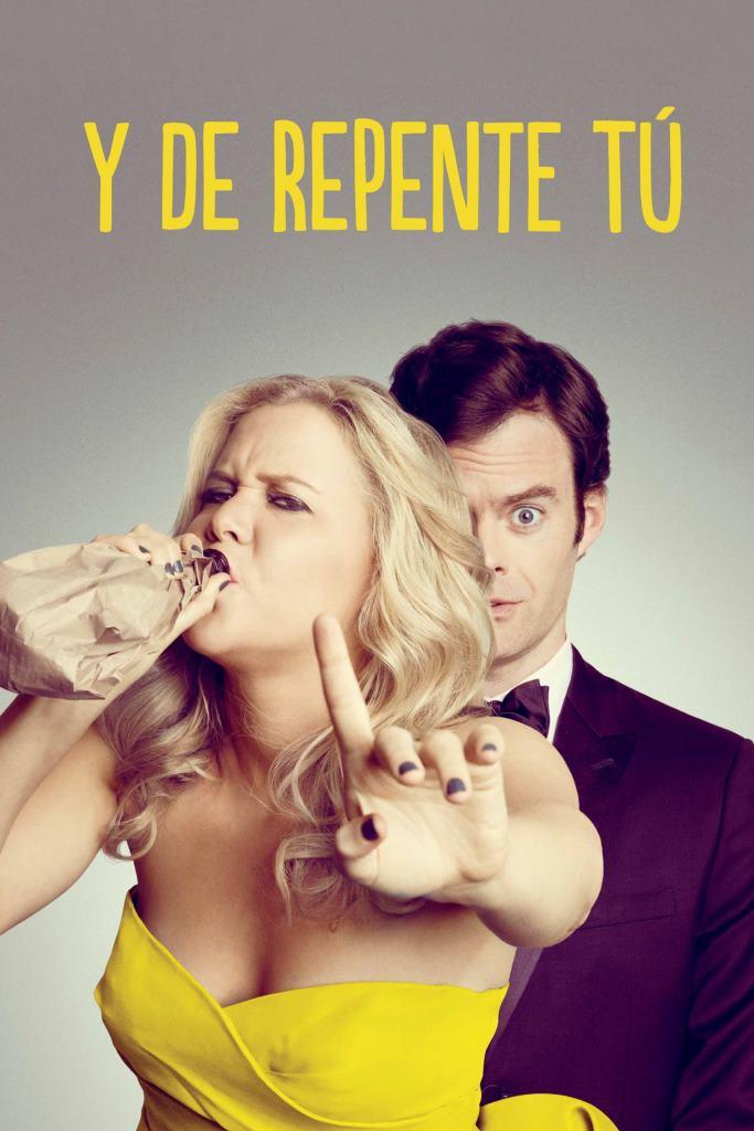 Y de repente tú (2015) HD 1080p Latino