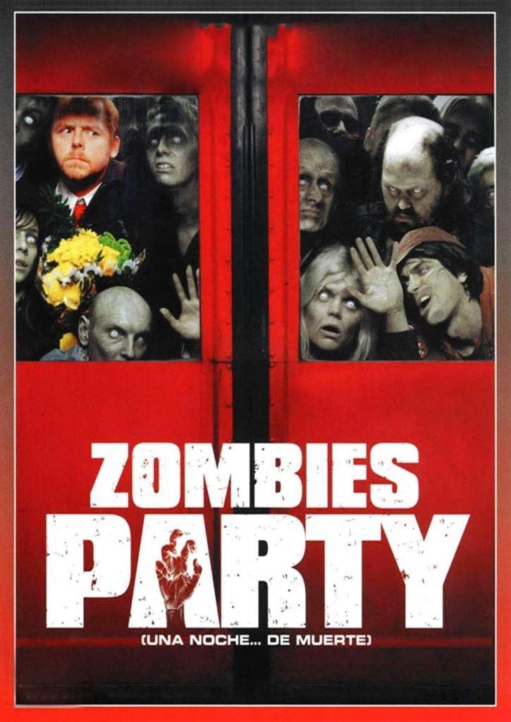 Zombies Party (Una noche… de muerte) (2004) HD 1080p Latino
