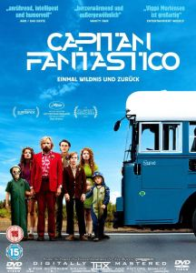 Capitán Fantástico (2016) HD 1080p Latino