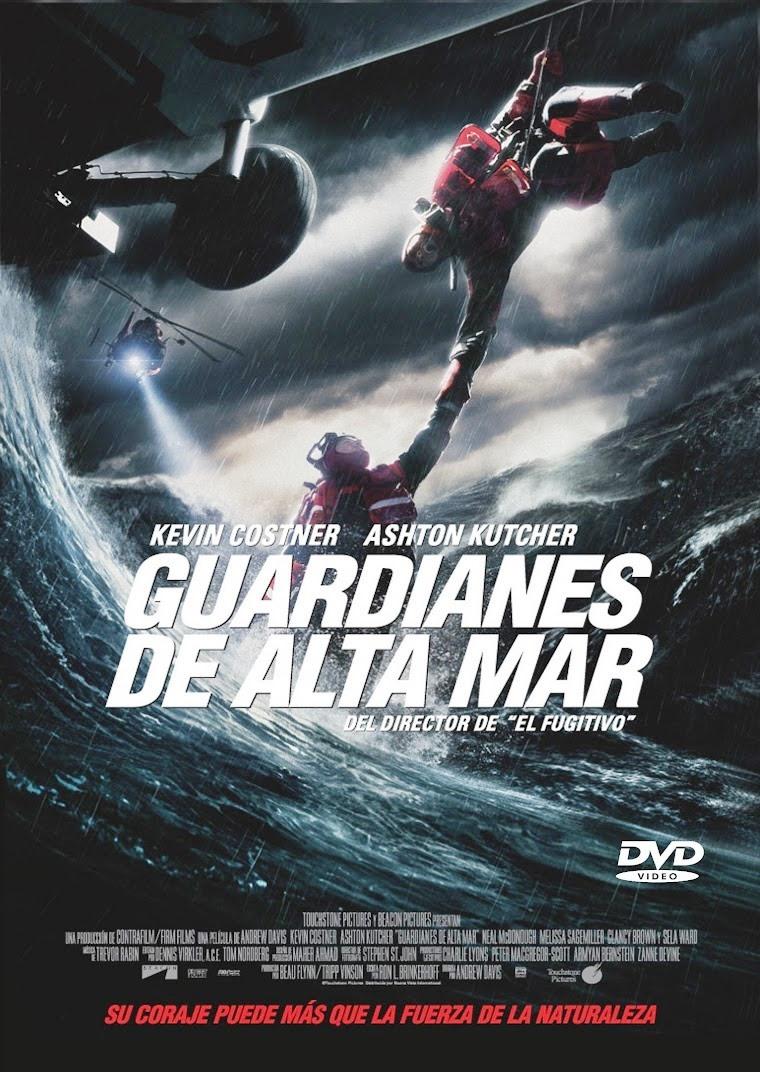 Guardianes de altamar (The Guardian)