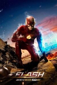 The Flash 3×22