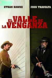 El valle de la venganza (2016) HD 1080p Latino