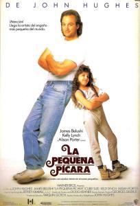 La pequeña pícara (1991) HD 1080p Latino