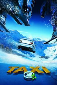 Taxi 3 (2003) DVD-Rip Castellano