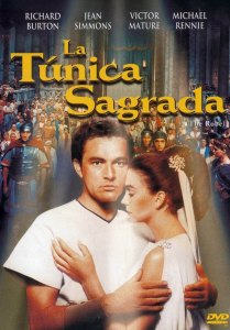 La túnica sagrada (1953) HD 1080p Latino