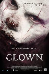 Clown (2014) HD 1080p Latino