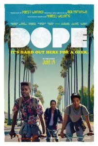 Dope (2015) HD 1080p Latino