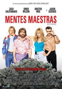 Mentes Maestras (2016) HD 1080p Latino