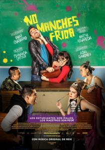 No manches Frida (2016) HD 1080p Latino