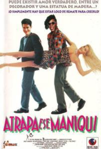 Atrapa ese maniquí (1991) HD 1080p Latino