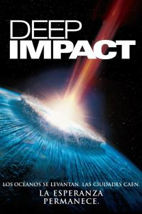 Deep Impact (1998) HD 1080p Latino