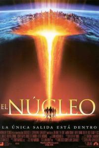 El núcleo: Mision al centro de la tierra (2003) HD 1080p Latino