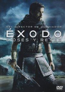 Éxodo: Dioses y Reyes (2014) HD 1080p Latino
